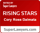 Rising Star Cory Ross Dalmata